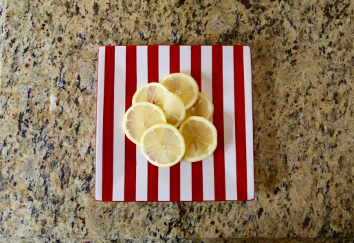 lemon water benefits - chantals blog