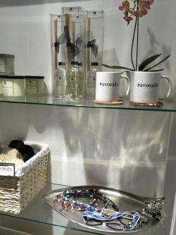 avocado, abbott kinney store, venice, ca, chantal boyajian