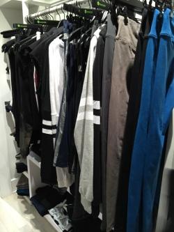 avocado activewear, venice, abbott kinney store, chantal boyajian