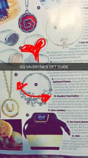 GQ british snapchat chantal boyajian trend gallery jewelry