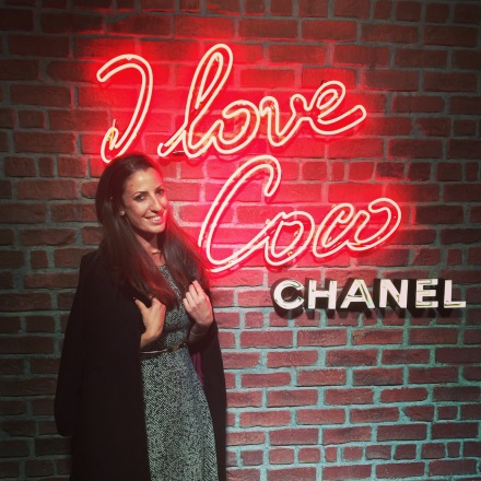 i love coco chanel los angeles chantal boyajian
