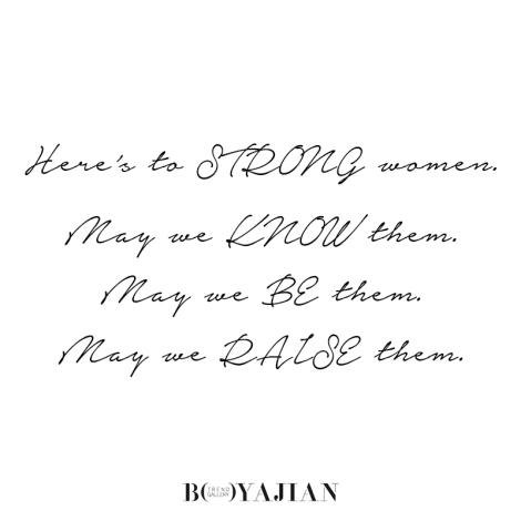 womens day quote boyajian trend gallery
