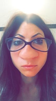 chantal boyajian snapchat selfie mode beginner guide