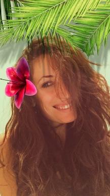 snapchat selfie mode chantal boyajian beginner guide