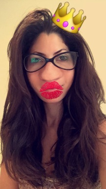 snapchat selfie mode chantal boyajian guide for beginners how to